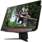 Pierwsze wrażenia: Lenovo IdeaCentre Y910 z GeForce GTX 1080