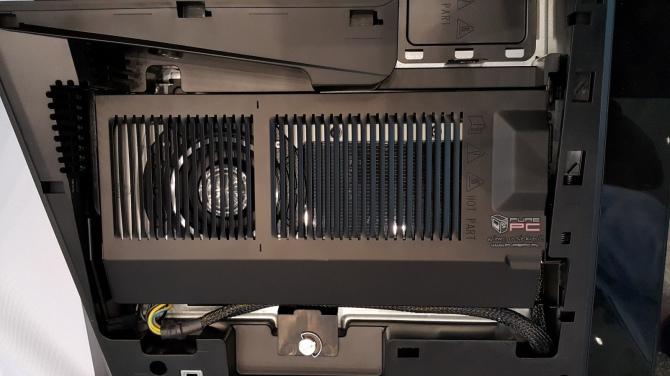 Pierwsze wrażenia: Lenovo IdeaCentre Y910 z GeForce GTX 1080 [4]