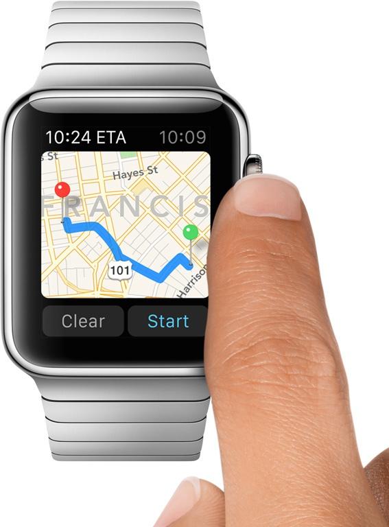 Apple Watch 2 - wszystko, co wiemy na temat nowego smartwatc [2]