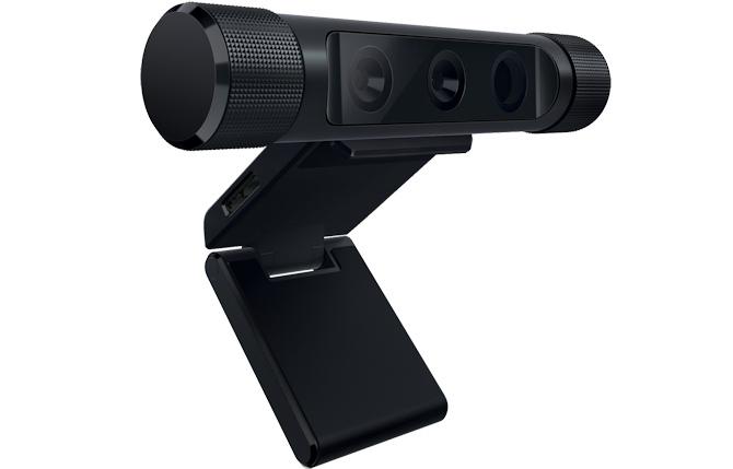 Kamera Razer Stargazer czyta gestykulację i mimikę twarzy [1]