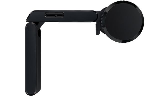 Kamera Razer Stargazer czyta gestykulację i mimikę twarzy [2]