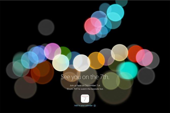 Premiera urządzeń Apple - relacja na żywo z konferencji [1]
