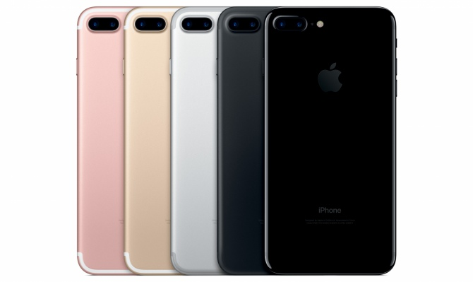 Apple iPhone 7 i iPhone 7 Plus - najgorętsza premiera roku? [1]