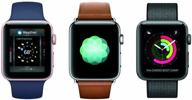 Apple Watch 2 - premiera nowego smartwatcha od Apple [2]