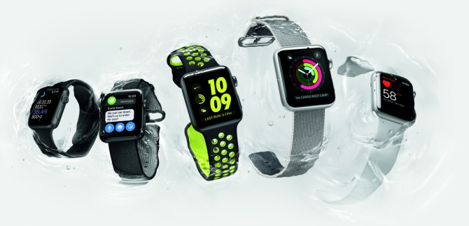 Apple Watch 2 - premiera nowego smartwatcha od Apple [3]
