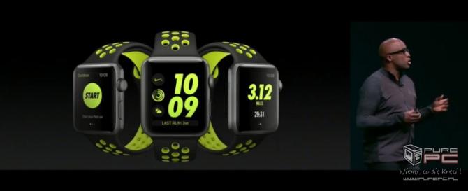 Apple Watch 2 - premiera nowego smartwatcha od Apple [4]