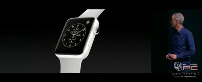 Apple Watch Series 2 - zmiany lepsze niż w iPhone 7? [1]