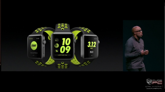 Apple Watch Series 2 - zmiany lepsze niż w iPhone 7? [4]