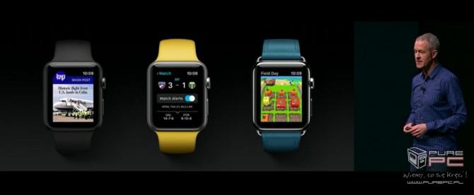 Apple Watch Series 2 - zmiany lepsze niż w iPhone 7? [5]