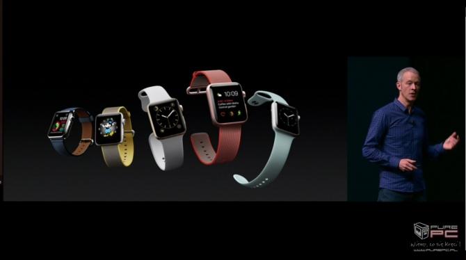 Apple Watch Series 2 - zmiany lepsze niż w iPhone 7? [6]