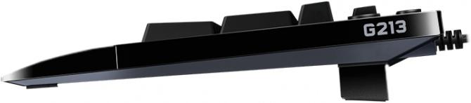 Logitech G213 Prodigy - Moda na membrany trwa w najlepsze [4]