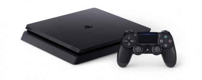 Sony zaprezentowało PlayStation 4 Pro i nowe PlayStation 4 [2]