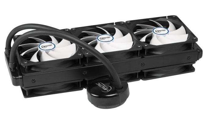ARCTIC Liquid Freezer 360 - chłodzenie wodne All-in-One [3]