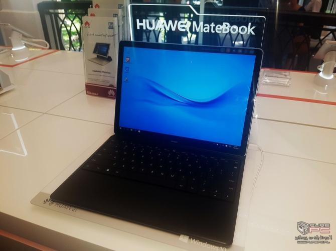 Huawei MateBook dostępny na polskim rynku. Znamy ceny [1]
