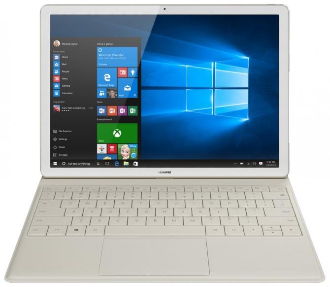 Huawei MateBook dostępny na polskim rynku. Znamy ceny [11]