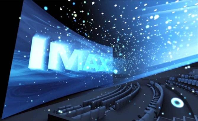 Wirtualna rzeczywistość niedługo w kinach, IMAX zainteresowa [2]