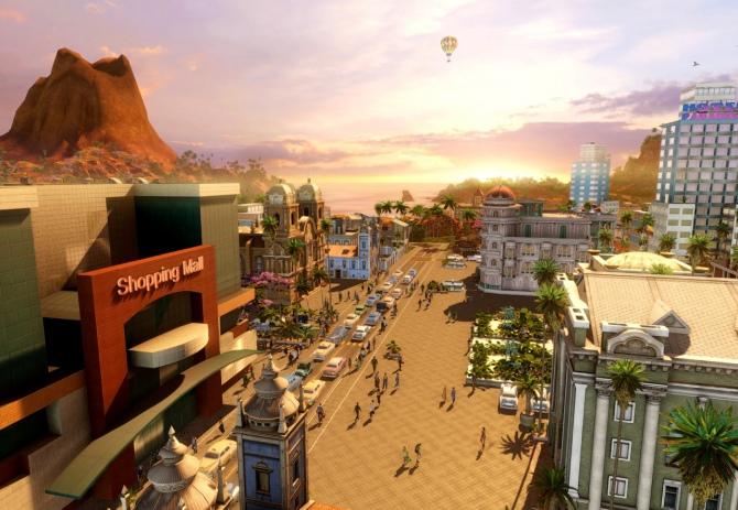 Tropico 4 za darmo w Humble Store, ale tylko dziś do 19.00 [3]