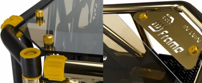 In Win D-Frame 2.0 -odjazdowa obudowa w cenie używanego auta [1]