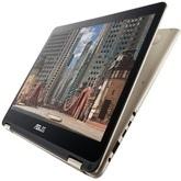 ASUS Zenbook UX360 - ultrabook z procesorami Intel Kaby Lake