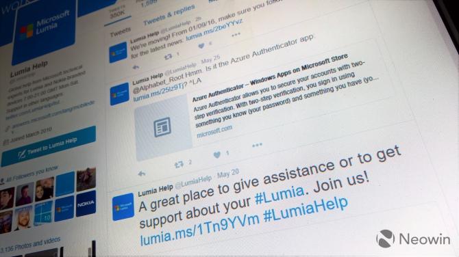 To już koniec smartfonów Microsoft Lumia, co będzie dalej? [1]