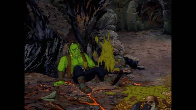 Warcraft Adventures – przygodówka w świecie Warcrafta [2]