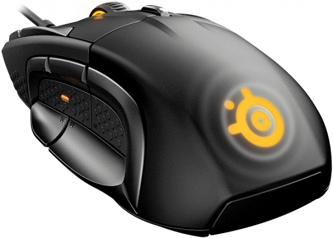 SteelSeries Rival 500: Mysz do MMO z sensorem PixArt PWM3360 [2]