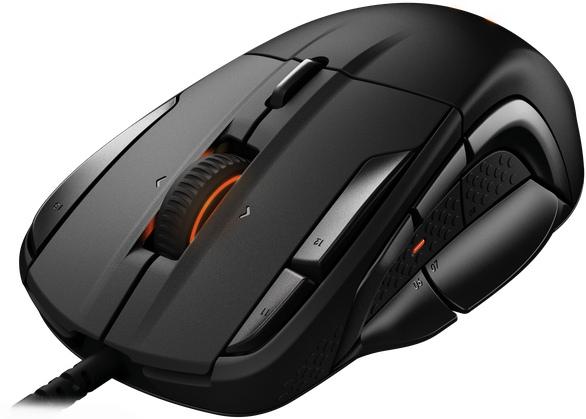 SteelSeries Rival 500: Mysz do MMO z sensorem PixArt PWM3360 [3]