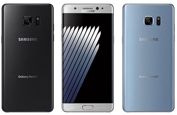 Kłopoty Samsunga - spadek wartości akcji i kolejne wybuchy [2]