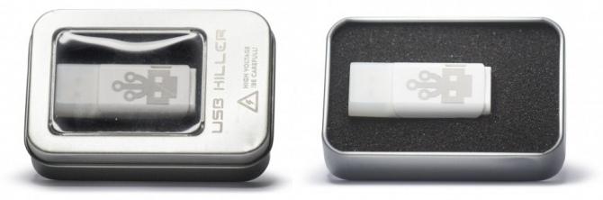 USB Killer 2.0 trafia do sprzedaży. Nie daj sobie włożyć, bo [1]