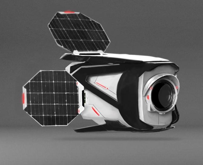 Światowid - pierwszy polski prywatny satelita komercyjny [2]
