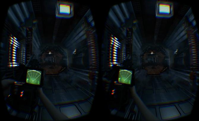 Obcy: Izolacja otrzyma wsparcie VR? Strasznie dobra [2]