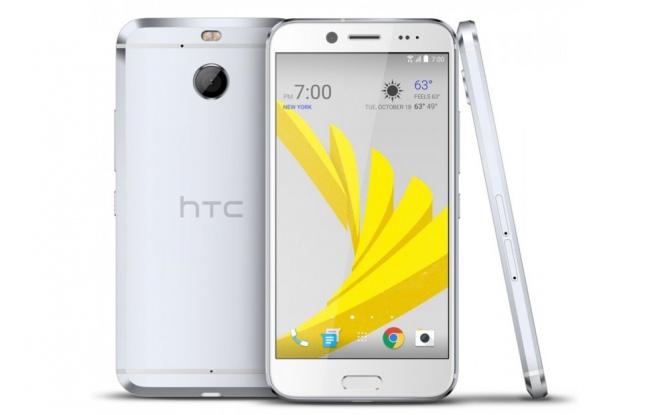 HTC Bolt - kolejny smartfon bez gniazda jack. Nowa moda? [1]