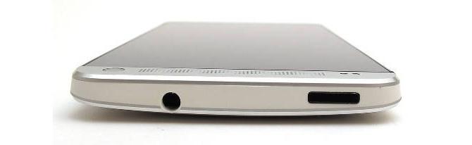 HTC Bolt - kolejny smartfon bez gniazda jack. Nowa moda? [2]
