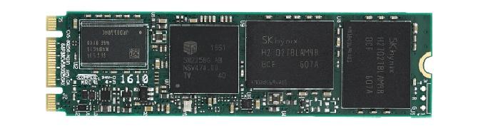 Plextor S2G oraz S2C - budżetowe dyski SSD z kościami TLC [1]