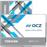 Toshiba OCZ TL100 - Kolejna budżetowa propozycja wśród SSD