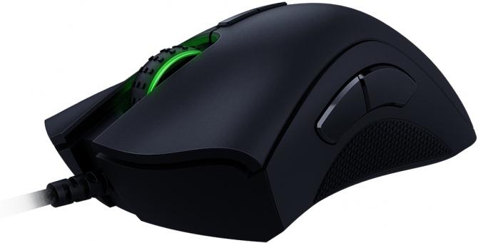 Mysz dla graczy Razer DeathAdder Elite w odświeżonej wersji [1]