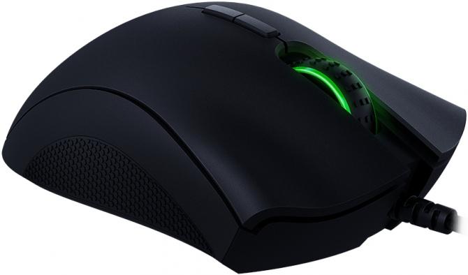 Mysz dla graczy Razer DeathAdder Elite w odświeżonej wersji [3]