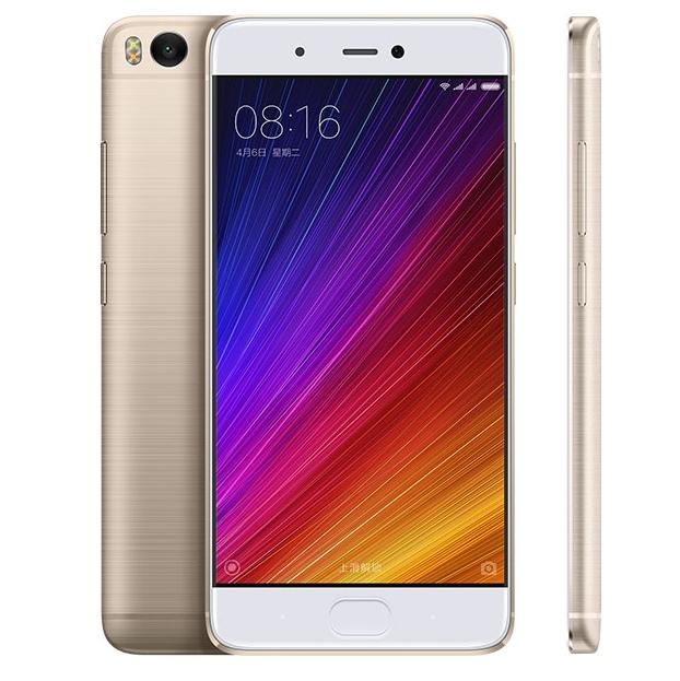 Xiaomi Mi5s i Mi5s Plus już oficjalnie [1]
