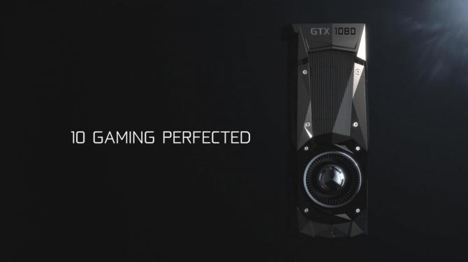 GeForce GTX 1080 Ti może pojawić się już w styczniu [1]