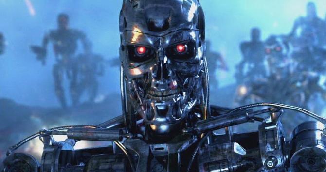 Korporacje tworzą Konsorcjum Sztucznej Inteligencji. SKYNET? [6]