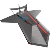 Lian Li X-Men BlackBird - obudowa w formie... samolotu