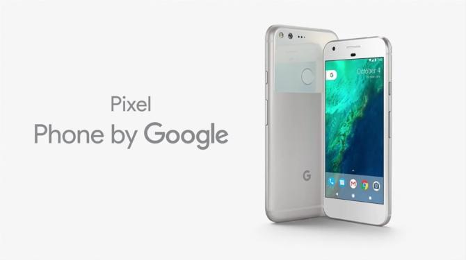 Google Pixel - premiera nowego flagowca od Google [1]