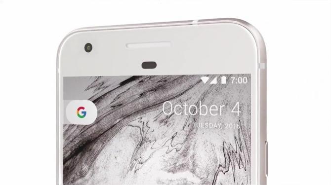 Google Pixel - premiera nowego flagowca od Google [2]