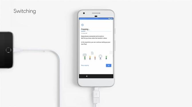 Google Pixel - premiera nowego flagowca od Google [14]