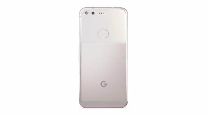 Google Pixel - premiera nowego flagowca od Google [4]