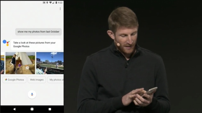 Google Pixel - premiera nowego flagowca od Google [7]