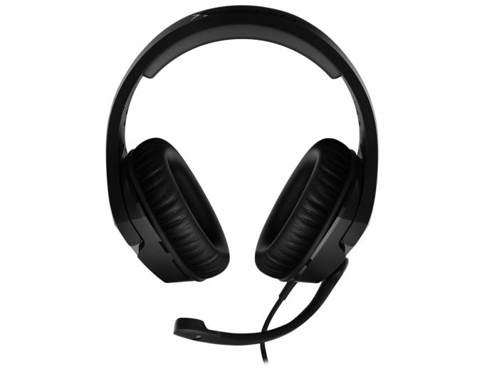 Premiera HyperX Cloud Stinger - nowych słuchawek dla graczy [3]