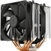 SilentiumPC Grandis 2 XE1436 - nowy zestaw chłodzenia