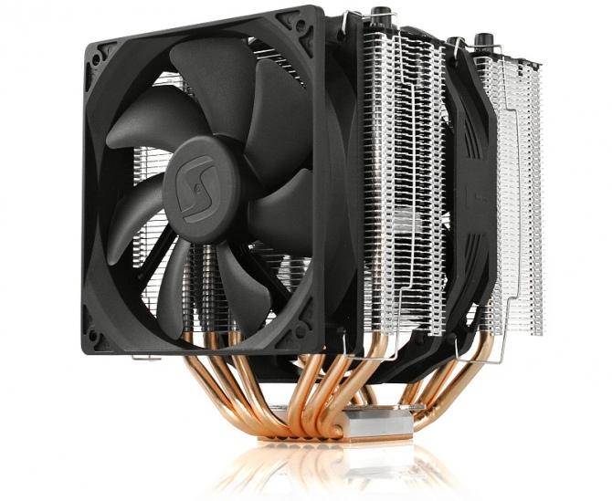 SilentiumPC Grandis 2 XE1436 - nowy zestaw chłodzenia [1]