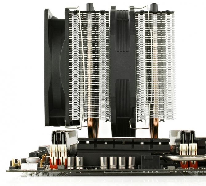 SilentiumPC Grandis 2 XE1436 - nowy zestaw chłodzenia [3]